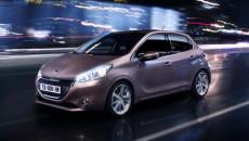 Głównym założeniem projektu 208 było stworzenie kompaktowego, komfortowego i ekonomicznego samochodu, odznaczającego […]