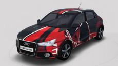 Zakończył się konkurs Audi Design, w którym udział wzięło ponad tysiąc prac […]
