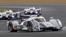 Zespół Audi Sport Team Joest No.1 w składzie Marcel Fassler, Andre Lotterer […]