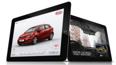 W uznaniu ciekawego designu aplikacji dla iPada na temat nowej Rio, Kia […]