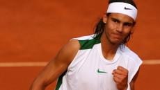 Siedem lat gwarantowanych zwycięstw. Hiszpan Rafael Nadal po raz siódmy w karierze […]