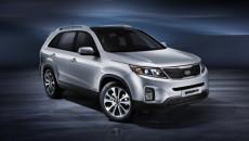 Koncern Kia Motors opublikował oficjalne zdjęcia nowego Sorento. Wchodzący do sprzedaży na […]