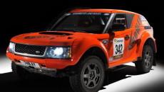 Bowler to brytyjski producent specjalistycznych samochodów rajdowych, współpracujący z Land Roverem od […]
