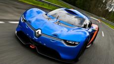 W roku 2012 Renault powraca na cieszący się wielką popularnością Goodwood Festival […]
