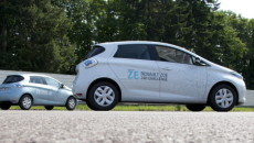 Renault ZOE ustanowił nowy rekord świata: największej odległości pokonanej w ciągu 24 […]