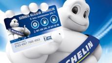 """Michelin wydłuża promocję dla klientów. Akcja Serwisu Klienta pod hasłem """"Oszczędzaj z […]"""