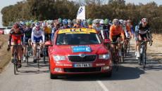 Już po raz kolejny marka Škoda jest sponsorem Tour de France. Na […]