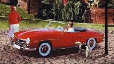 XI Zlot Klubu Zabytkowych Mercedesów Star Drive 2012 odbędzie się tym razem […]