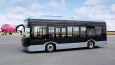 """Czytelnicy niemieckiego magazynu branżowego """"Busplaner"""" uznali autobus elektryczny marki Solaris za """"Innowację […]"""