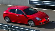 W polskich salonach sprzedaży pojawiła się Alfa Romeo Giulietta z nowym turbodoładowanym […]