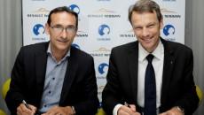 Renault – Nissan podpisał z firmą Danone międzynarodową umowę na dostawę 15 […]