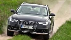 Trzecia generacja A6 allroad quattro kontynuuje tradycje modeli z lat 2000 i […]