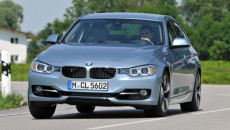 BMW ActiveHybrid 3 to wynik połączenia cenionego i nagradzanego silnika spalinowego z […]