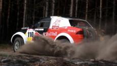 Niedziela miała być ostatnim dniem rywalizacji podczas Baja Carpathia Master Race. Zaplanowano […]