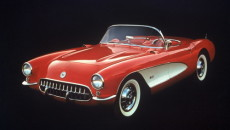 30 czerwca 1953 roku pierwszy Chevrolet nowego typu – amerykański samochód nowej […]