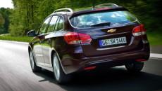 Pierwsze półrocze 2012 roku Chevrolet Poland zakończył rekordowym wynikiem sprzedaży. Aby jeszcze […]