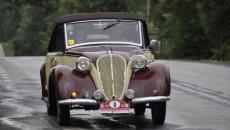 Komisja Pojazdów Zabytkowych Automobilklubu Beskidzkiego informuje, że w dniach 11 – 15 […]