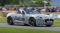 Intensywne prace nad nowym Jaguarem F-Type wkroczyły na kolejny etap. Na słynnym […]