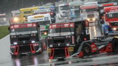 Po szóstej rundzie Europejskich Mistrzostw Wyścigów Pojazdów Ciężarowych FIA, które odbyły się […]