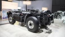 Mercedes-Benz Special Trucks już patrzy w przyszłość technologii Unimoga, prezentując napęd o […]