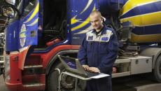 Volvo Trucks opracowało nowy, bazujący na komunikacji GSM system, który umożliwia stacji […]