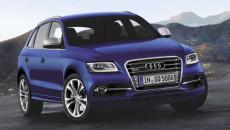 Sportowy, atrakcyjny i wszechstronny – SUV Audi Q5 staje się jeszcze atrakcyjniejszy. […]