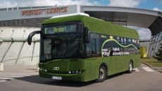 Pełnym sukcesem zakończyła się pierwsza tura testów autobusu elektrycznego Solaris Urbino electric […]
