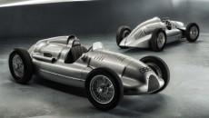 Ostatni egzemplarz Auto Union Silberpfeil Typ D Doppelkompressor trafił do Audi. Audi […]