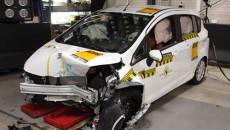 Nowemu Fordowi B-MAX przyznano najwyższą pięciogwiazdkową notę w testach zderzeniowych niezależnej organizacji […]