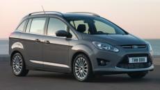 Od października Ford of Europe oferował będzie Fordy C-MAX oraz Grand C-MAX […]