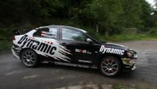 Reprezentujący w Mistrzostwach Świata barwy Lotos Dynamic Rally Team, Michał Kościuszko i […]
