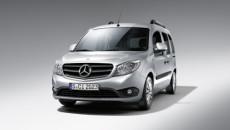 Nowy Mercedes-Benz Citan pojawi się w ofercie już 1 września. Będzie on […]