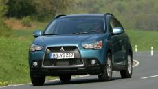 Crossover Mitsubishi ASX i SUV Mitsubishi Pajero otrzymały najwyższe wyróżnienia – Złote […]