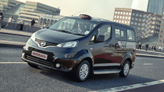 Korzystając z igrzysk olimpijskich, Nissan przedstawił śmiałą, przyszłościową wizję londyńskiej taksówki – […]