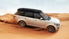 Firma Land Rover zapowiedziała wprowadzenie zupełnie nowego Range Rovera. Range Rover czwartej […]