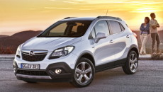 Nowy Opel Mokka zdobył serca potencjalnych klientów. Już ponad 25 tysięcy Europejczyków […]