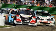 Krzysztof Skorupski zdobył komplet punktów podczas belgijskiej eliminacji Mistrzostw Europy Rallycross. Były […]