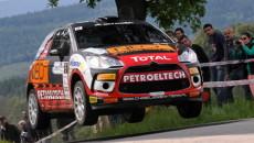 Po rozegranym w czerwcu Rajdzie Karnokoskim nadchodzi czas na trzecią rundę Citroën […]