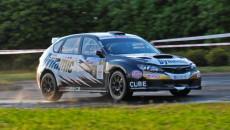 Laurent Viana i Isabelle Galmiche w Citroenie C4 WRC wygrali Superoes, rozpoczynający […]