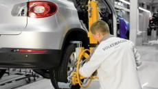 Koncern Volkswagen rozwija swoje możliwości produkcyjne w Rosji. W Moskwie podpisano umowę […]