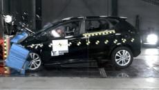 Niezależna organizacja Euro NCAP przeprowadziła kolejną serię testów zderzeniowych. W warunkach laboratoryjnych […]