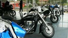Do sieci dealerów motocykli Suzuki dołączyła firma E.J. Wache Motocykle. W nowym […]