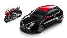 Na stoisku Alfa Romeo na salonie w Paryżu prezentowane są cztery egzemplarze […]