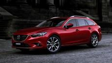 Mazda Motor Corporation premierowo zaprezentuje nową Mazdę6 Sport Kombi (w Japonii znanej […]