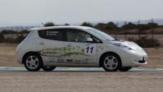 Dunlop zawarł umowę z marką Nissan i jej nowym zespołem wyścigowym Eco […]
