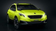Na salonie samochodowym w Paryżu, Peugeot zaprezentuje swoje najbardziej konkurencyjne modele samochodów, […]