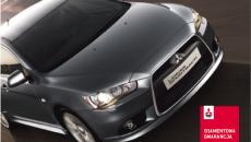 Od września klienci, którzy zdecydują się na zakup nowego samochodu Mitsubishi otrzymają […]