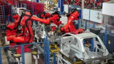 Fiat Auto Poland S.A. poinformował, że mgr inż. Zdzisław Arlet, dyrektor Zakładu […]