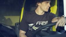 Czerpiąc inspirację z nowej serii Volvo FH, Volvo Trucks zaprojektowało kolekcję odzieży […]