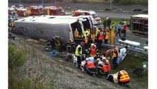 Niedaleko miejscowości Miluza (Mulhouse) we Francji doszło do wypadku polskiego autobusu. Pojazd […]